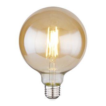 LED Glühbirne E27 7 Watt 2000 Kelvin 700 Lumen Globo