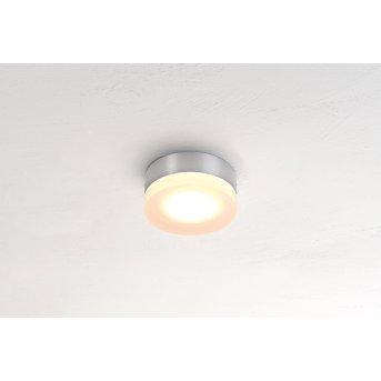 Plafonnier Bopp ONE LED Aluminium, 1 lumière
