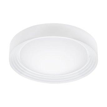 Plafonnier Eglo ONTANEDA 1 LED Blanc, 1 lumière