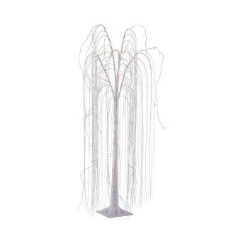 Arbre LED Leuchten-Direkt WILLOW Blanc, 100 lumières