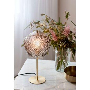 Lampe de table Nordlux ORBIFORM Laiton, 1 lumière