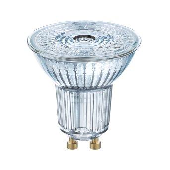 Osram LED GU10 4,3 Watt 4000 Kelvin 350 Lumen