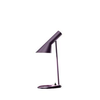 Lampe de table Louis Poulsen AJ Mini Lila, 1 lumière