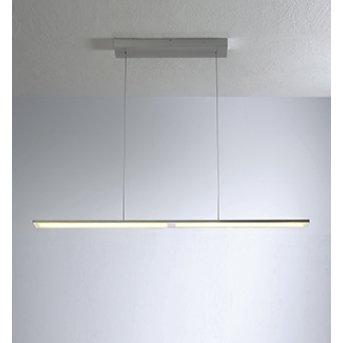Suspension Bopp-Leuchten FLY LED Argenté, 1 lumière