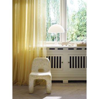 Lampe de table Louis Poulsen Panthella320 Blanc, 1 lumière