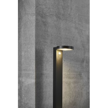 Lampe solaires Nordlux RICA LED Noir, 1 lumière