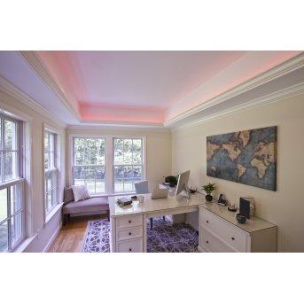 Bande LED LEDVANCE SMART+ FLEX Blanc, 1 lumière, Changeur de couleurs