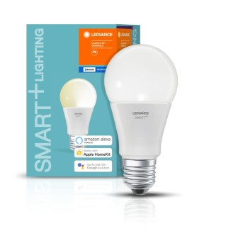 LED E27 9 Watt 2700 Kelvin 800 Lumen LEDVANCE SMART+