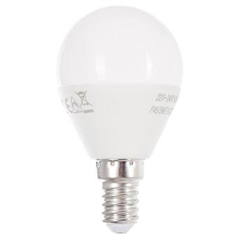 LED E14 6W 2700 Kelvin 480 Lumen