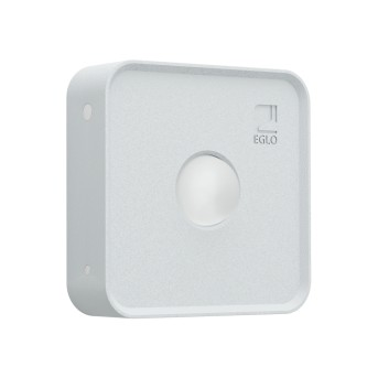 Accessoire Eglo Connect SENSOR Blanc, Détecteur de mouvement