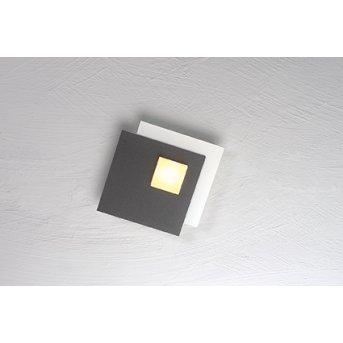 Plafonnier Bopp PIXEL 2.0 LED Blanc, 1 lumière