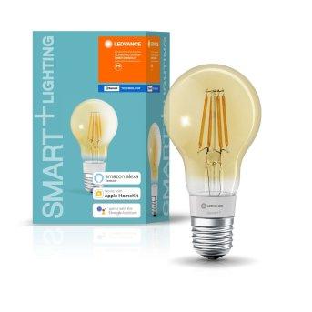 LED E27 5,5 Watt 2500 Kelvin 600 Lumen LEDVANCE SMART+