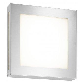 CMD AQUA LEGENDO MINI LED Acier inoxydable, 1 lumière