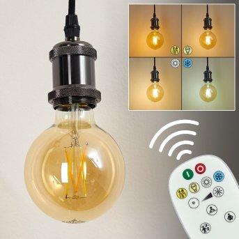 Ampoule LED Pratoia E27 9 Watt 806 Lumen 2200 - 5500 Kelvin