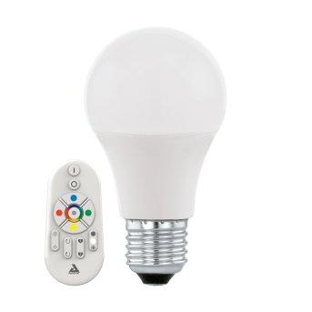 Eglo CONNECT LED E27 9 Watt 2700-6500 Kelvin 806 Lumen