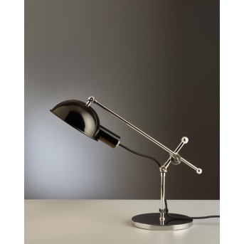 SF 27 Tecnolumen Lampes de table Chrome, 1 lumière
