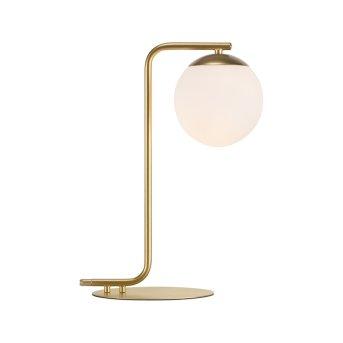 Lampe à poser Nordlux GRANT Laiton, 1 lumière