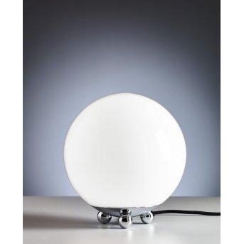 AD 32 Tecnolumen Lampe à poser Chrome, 1 lumière