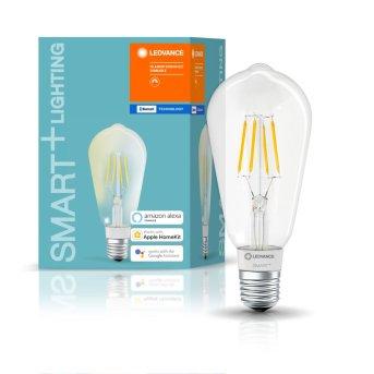 LED E27 5,5 Watt 2700 Kelvin 650 Lumen LEDVANCE SMART+