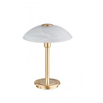 Lampe à poser Paul Neuhaus ENOVA Laiton, 1 lumière