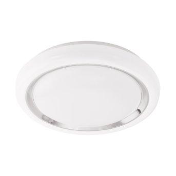 Plafonnier Eglo CAPASSO-C LED Blanc, 1 lumière, Changeur de couleurs