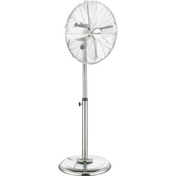 Ventilateur Globo Van Chrome