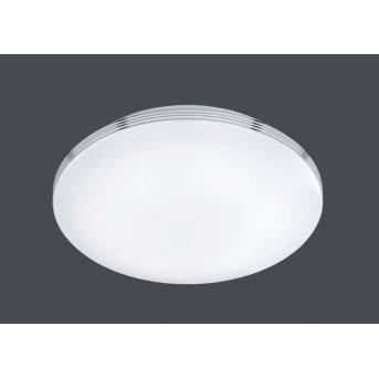 Plafonnier Trio APART LED Chrome, 1 lumière