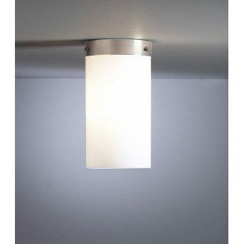 DMB 31 Tecnolumen Plafonnier Nickel mat, 1 lumière