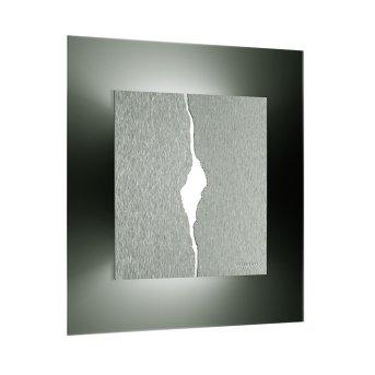 Applique murale / Plafonnier Grossmann CANYON LED Aluminium, 2 lumières