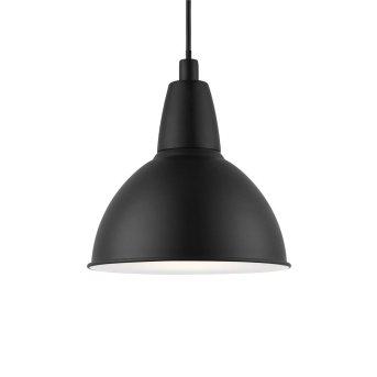 Suspension Nordlux TRUDE Noir, 1 lumière