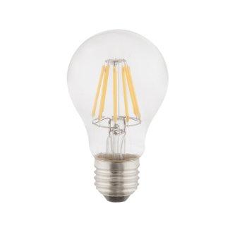 LED E27 6,5 Watt 2700 Kelvin 800 Lumen Globo