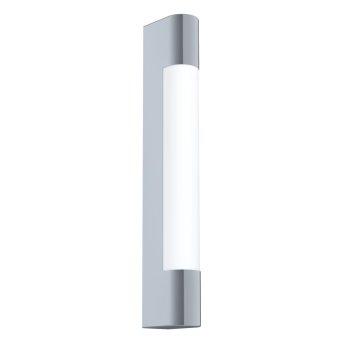 Lampe miroir EGLO TRAGACETE LED Chrome, 1 lumière