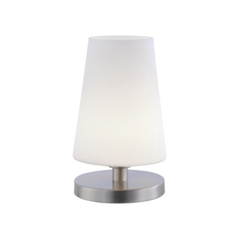 Lampe à poser Paul Neuhaus SONJA LED Argenté, 1 lumière