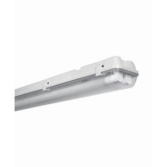 Plafonnier Osram SUBMARINE LED Gris, 2 lumières