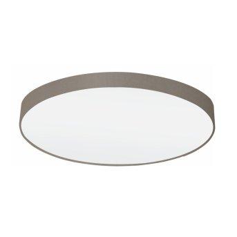 Plafonnier Eglo PASTERI Blanc, 7 lumières